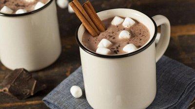 №98 Любимый Вьетнам! Самое вкусное! — Какао — Какао и горячий шоколад