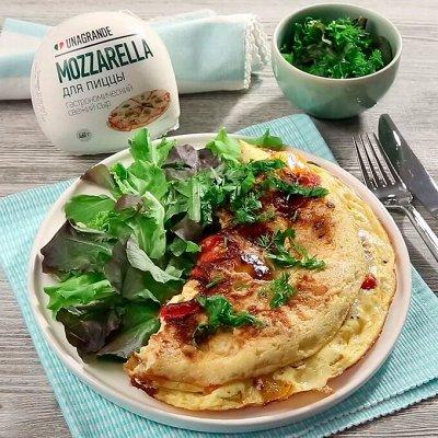 Сыр по итальянским рецептам! Добавили колбасы Микоян! — Моцарелла — Сыры