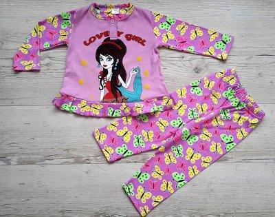 KaПуСтА kids🔥СуперЦены — Пижамки для девочек — Одежда для дома