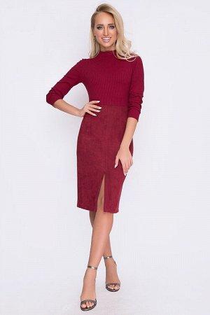 Платье 7836
