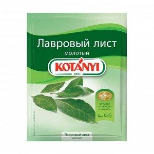 ЛАВРОВЫЙ ЛИСТ, KOTANYI, 5Г