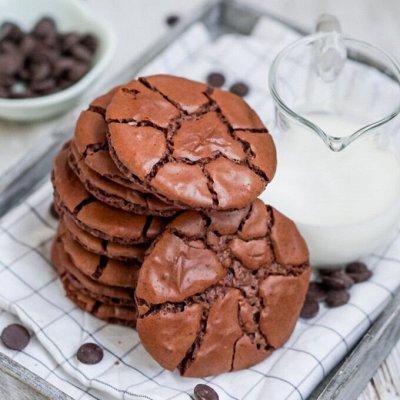 Ресторан на Вашей кухне! Быстрая раздача!  — Печенье, печенье Савоярди — Вафли и печенье