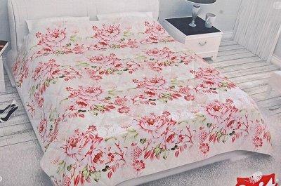 💖 Эко-подушки для хорошего сна ♡ уДачный сезон! — Покрывала Стеганое Ультрастеп с кантом * АКЦИЯ! — Пледы и покрывала