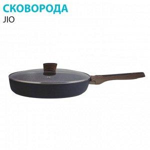 Сковорода с гранитным покрытием Jio 24 см