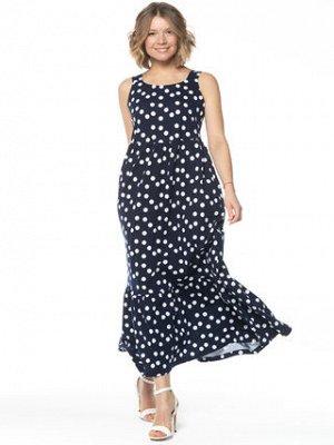 Платье на р 54