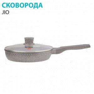 Сковорода с каменным покрытием Jio 28 см