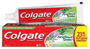 З.паста COLGATE 150мл Лечебные травы