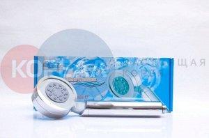 Лейка для витаминного душа с фильтром AromaSense AS-Premium