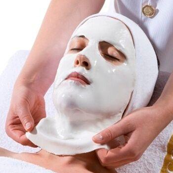 Korea Beauty Cosmetics. Быстрая раздача.   —  !!! MED B SKIN Альгинатные маски  !!! — Для лица