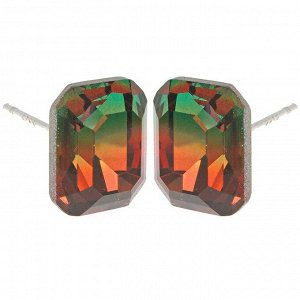 Серьги Серьги с кристаллами S*W*AROVSKI