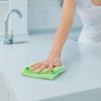 Office Clean. Бюджетная бытовая химия. Много новинок;) — Салфетки,полотенца — Хозяйственные товары