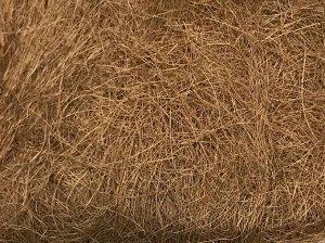 Сизаль натуральная 100 гр уп цвет ореховый