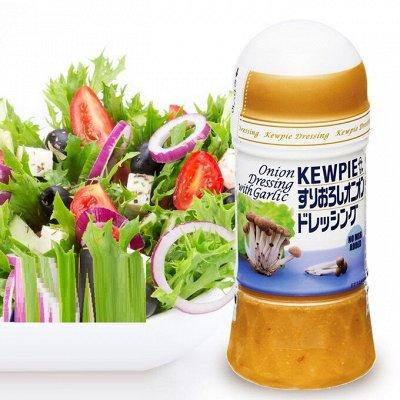 Продукты из Кореи,Японии,Вьетнама-114💥     — Соусы KEWPIE, Япония — Соусы и кетчупы