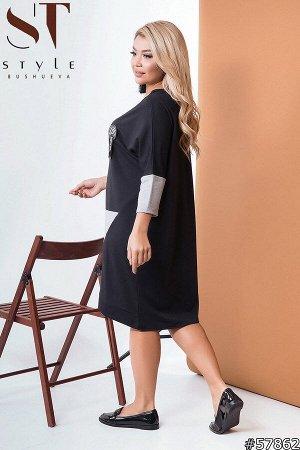 Платье 57862