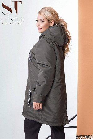 Куртка 57882