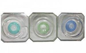 Цветные контактные линзы OKVision Fusion Nuance (6л)