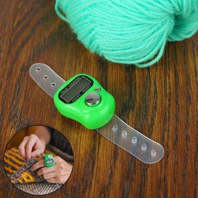 🌈Хобби-Маркет. Аксессуары для вязания, шитья, вышивания!✨ — Аксессуары для вязания — Спицы и крючки