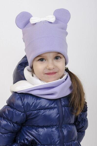 Мадам Плюшкина. Бесплатная выдача во всех ПВ — Детские шапки для мальчиков и девочек — Шапки