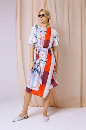 Платье Art Ribbon Артикул: M3237P