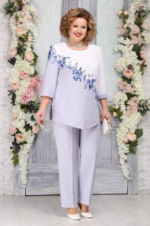 Блуза, брюки Ninele Артикул: 2245