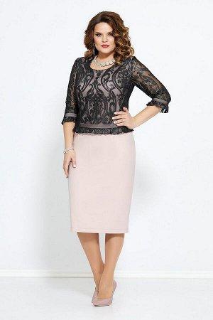 Платье Mira Fashion Артикул: 4755
