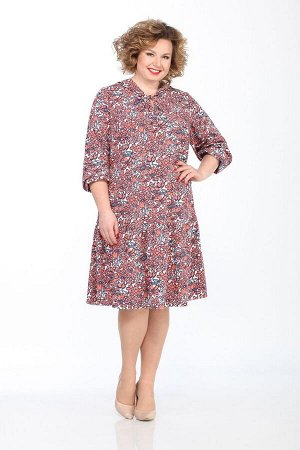 Платье Lady Secret Артикул: 3622/2 коралл
