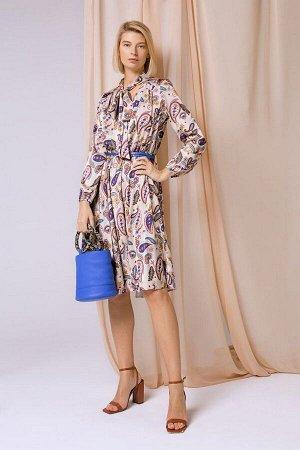 Платье Art Ribbon Артикул: M3267P