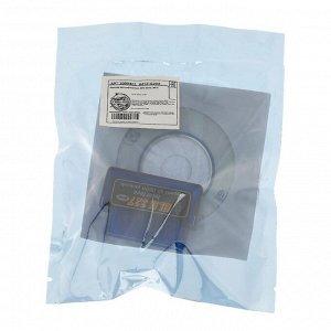 Адаптер для диагностики авто мини OBD II, Bluetooth, версия 2.1