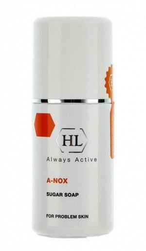 Сахарное мыло -Жидкое мыло для жирной кожи или подготовки к пилингу