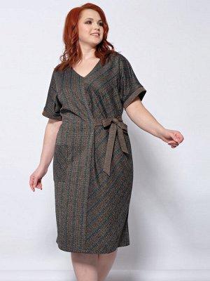 Платье 0090-7