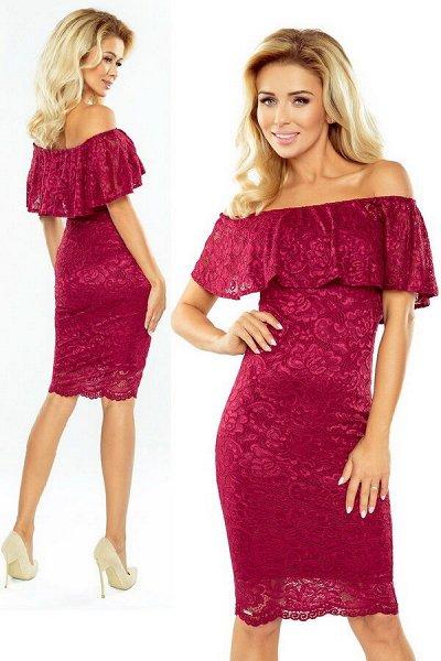 Польская одежда для всей семьи!(4)  — ТМ NUMOCO  платья — Повседневные платья