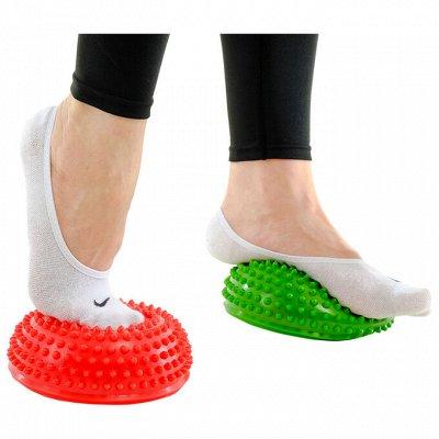 Спорт - лето - движение в массы) — Массажные мячи — Ручные массажеры