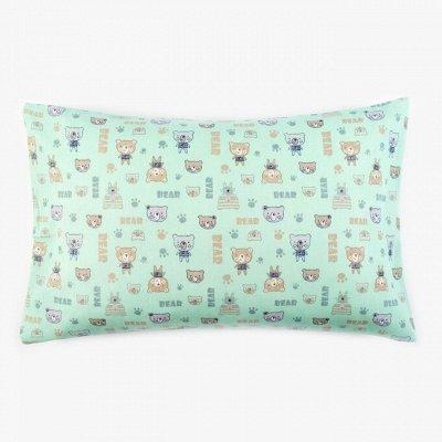 Товары и одежда для детей. — Наволочки — Одеяла и подушки