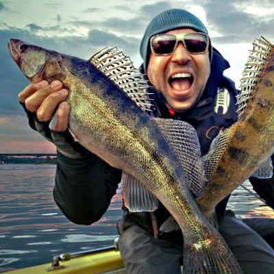 Все для рыбалки и туризма