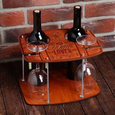 Фикс Прайс на Хозы и Посуду, Товары от 9 руб.  — Подставки под бутылки — Салфетницы и подставки