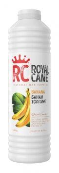 Топпинг Royal Cane Банан 1л