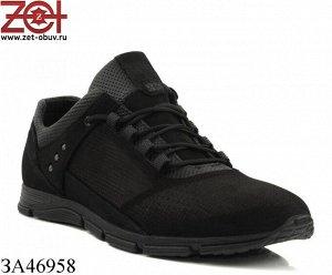 Обувь мужская, нубук