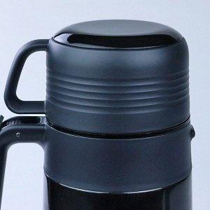 Термос с металлической колбой Pearl HB-2701 1.5 л