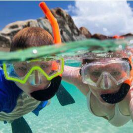 Спорт для всех - плавание, туризм, большое поступление — Плавание Пляж — Спорт и отдых