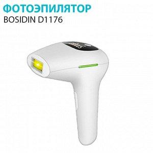 Перманентный лазер для удаления волос Bosidin D1176 IPL permanent laser hair Removal device for Men and Women Full Boduy