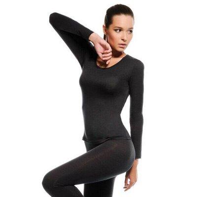 Женское и мужское белье SISI, OMSA, GRIFF, MINIMI  — Термобелье GRIFF женское и мужское — Термобелье