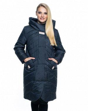 Молодёжная весенняя куртка от производителя Код: 106 синий