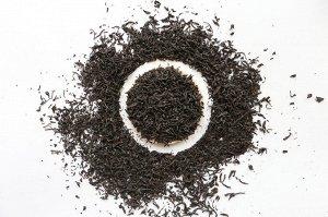 Чай чёрный Ассам OPA крупнолистовой CorvusTea 25 гр