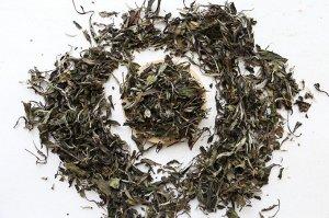 Белый чай Бай Му Дань CorvusTea 100 гр