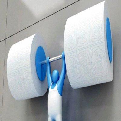 137. Мир упаковки  - для всех.  — Туалетка, бум.полотенца, салфетки — Туалетная бумага и полотенца