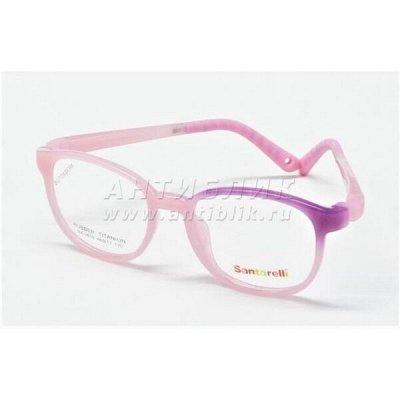 ANTIBLIK - любимая! Море очков, лучшее. New коллекция! — Оправы детские-Пластиковые фотохромные Santarelli (детские) — Солнечные очки