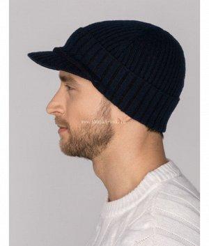 Джек Кепи Тип изделия: Кепи; Размер: универсальный; Отворот: шапка с отворотом; Состав: 80% шерсть 20% полиакрил; Подклад: Без подклада; Толщина: шапка одинарная