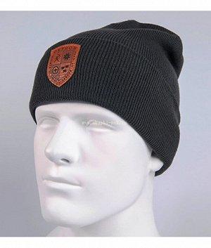 CRUX Шапка Тип изделия: Шапка; Размер: 54-59; Состав: 50% шерсть 50% акрил; Подклад: двойной; Толщина: шапка двойная