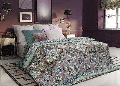 2*Элитное постельное S&J, Tiffany's secret  — Сатин S&J — Постельное белье