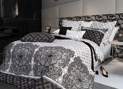2 - S&J – стильное постельное белье! Текстиль для дома!  — Сатин — Двуспальные и евро комплекты